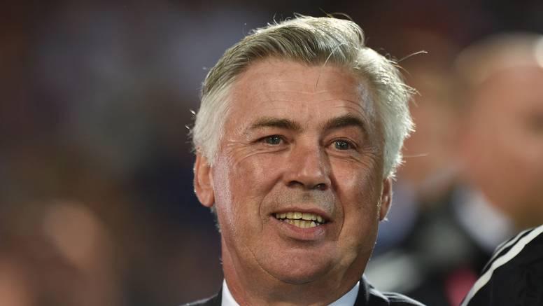 Ancelotti: Ne razumijem zašto je Benitez dobio otkaz u Realu