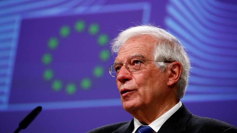 Šef europske diplomacije: 'Rusija želi podijeliti EU'