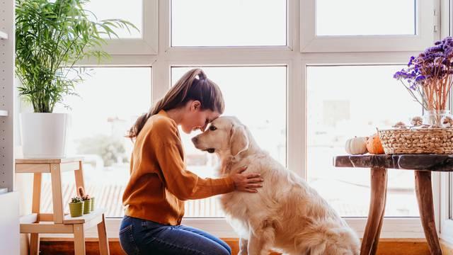 Pas nije samo najbolji nego i najstariji čovjekov prijatelj