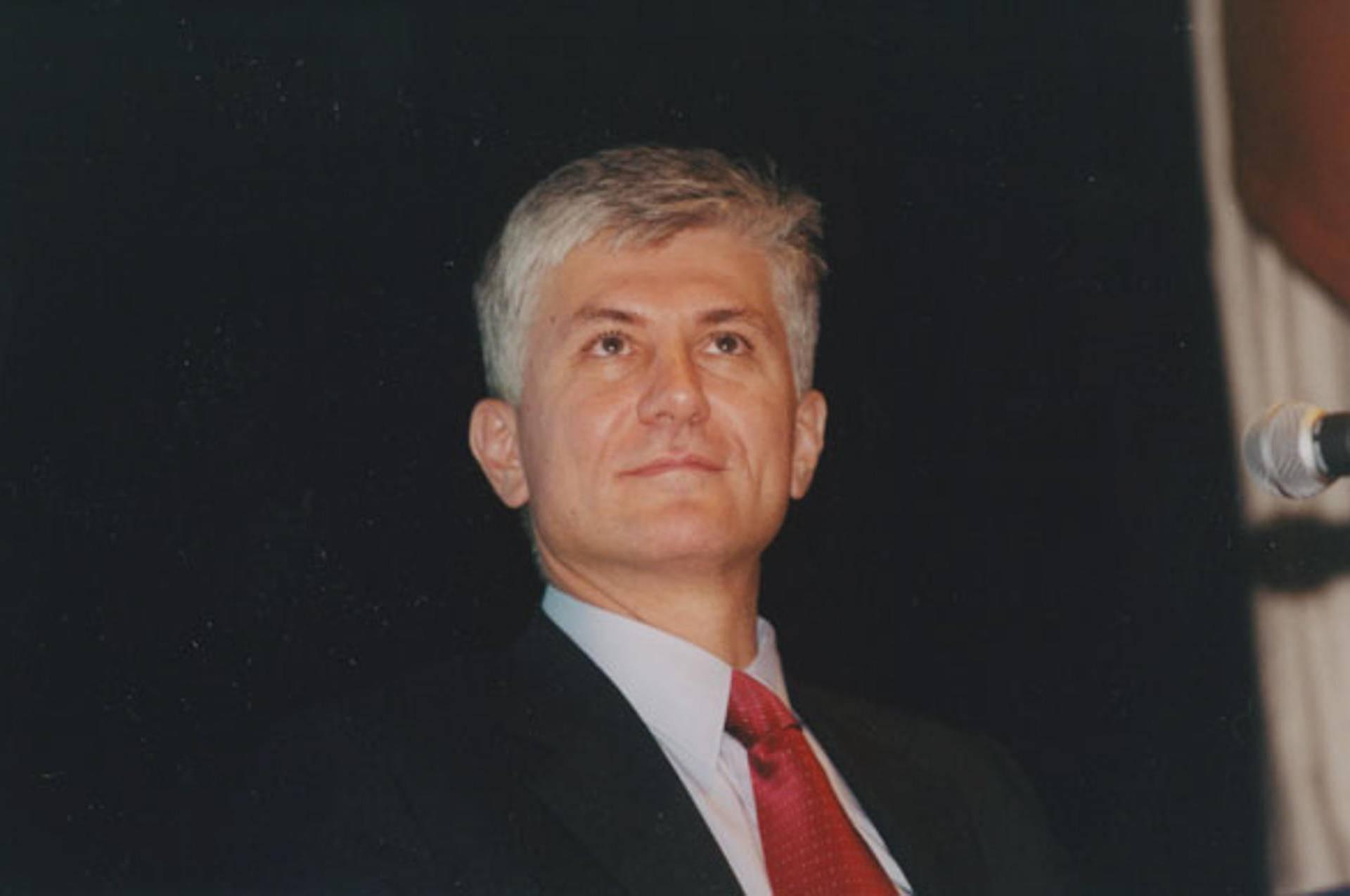 Zoran Djindjic, 2002