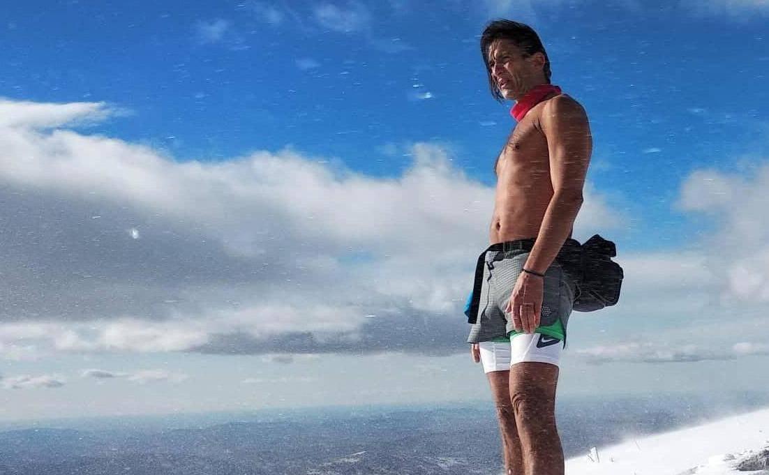Darko iz Splita: Imam 50, a na snijegu i ledu uživam biti gol