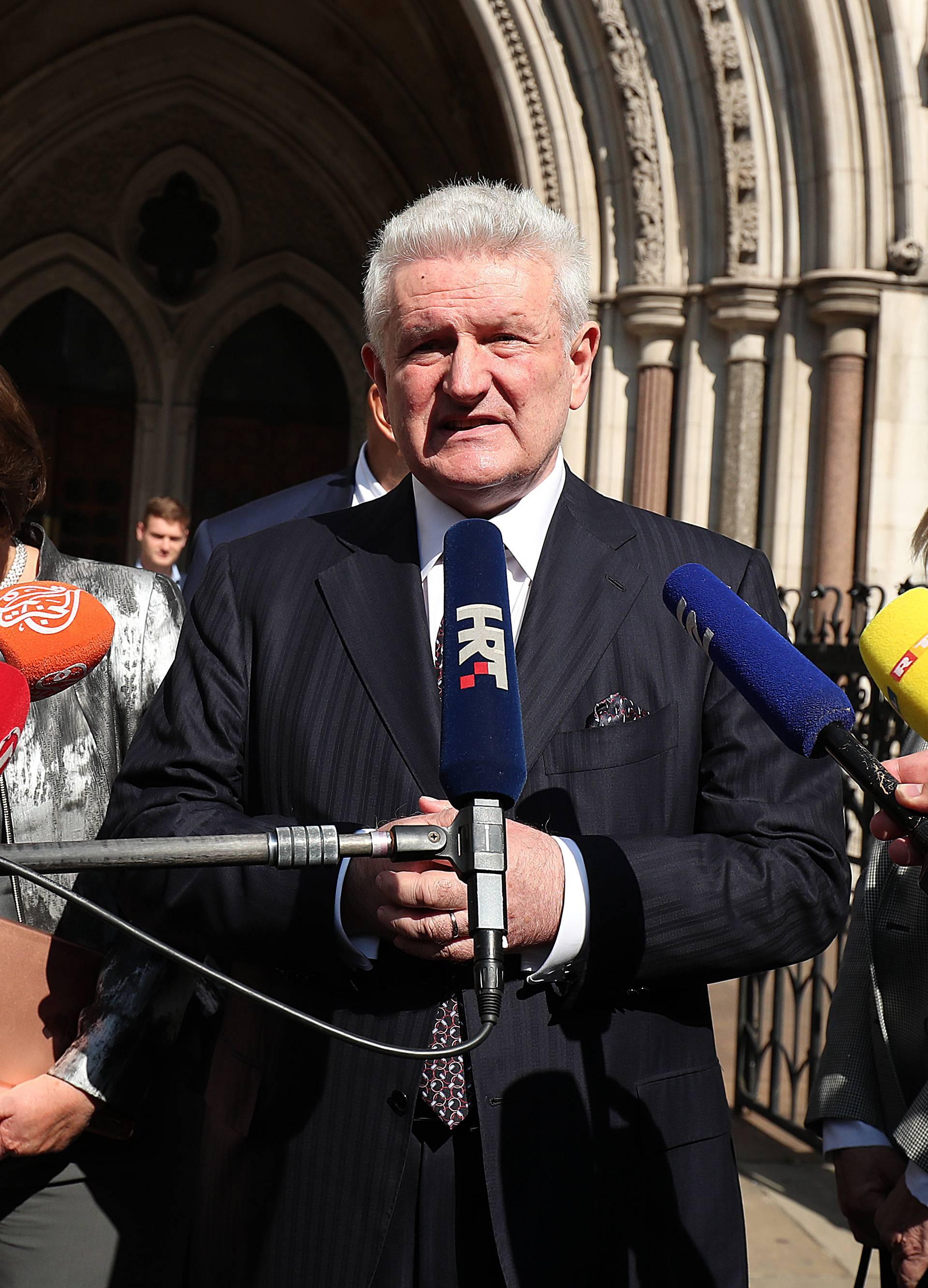 'Borimo se za istinu, razotkrit ćemo  što u Hrvatskoj ne valja'