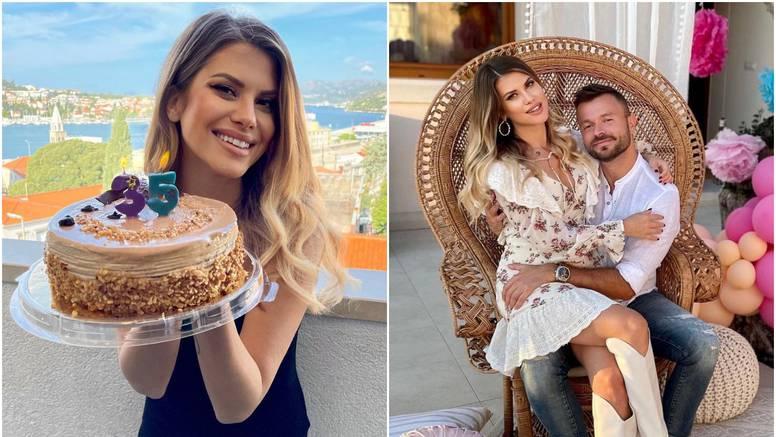 Ecija proslavila 35. rođendan s Goranom u Dubrovniku: 'Vila ima devet soba, po mom ukusu'