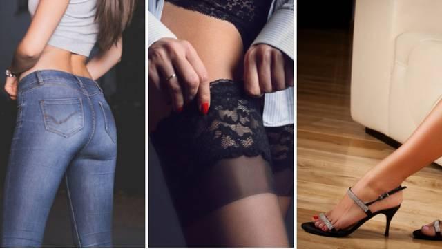 Muškarci odabrali: 10 komada odjeće koje su najseksi na ženi