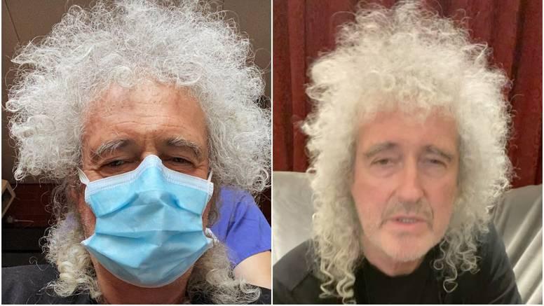 Gitarist Queena preživio srčani udar, alergijsku reakciju i pad: 'Sreća je da sam ja uopće živ'