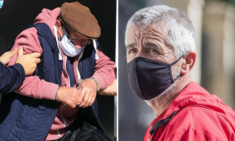 Ovo su osumnjičeni za zločin na Ovčari; MUP: Tjerali su ljude u 'špalir smrti' i prebijali ih...