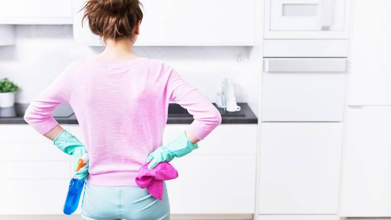 Top trikovi iskusnih domaćica za kuhinjske ormariće kao nove