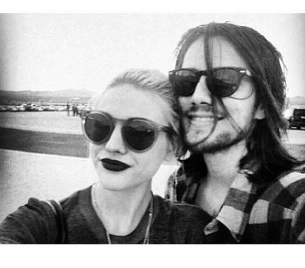 Instagram/FrancesBeanCobain