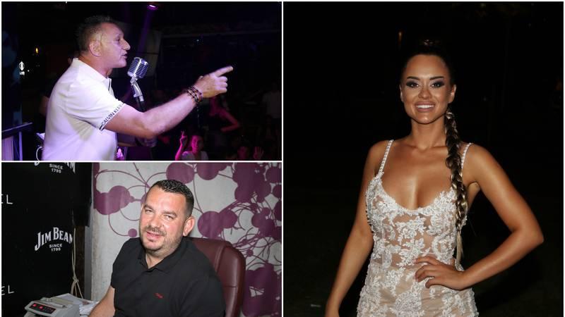 Pogledajte fotografije iz noćnog života u Beogradu: Folk zvijezde užarile atmosferu u klubovima