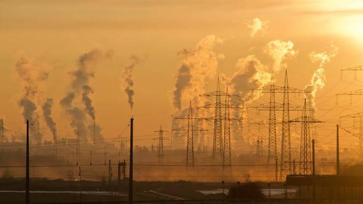 Zagađeni zrak prelazi granice i uzrokuje smrti miljama daleko