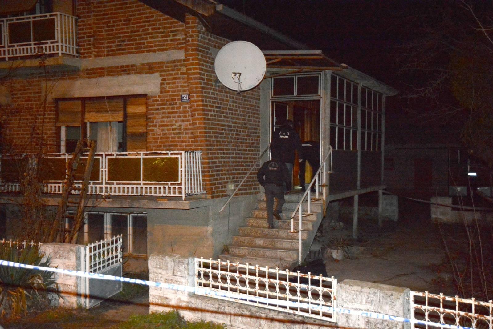 U kući u Novom Virju pronađena dva mrtva tijela