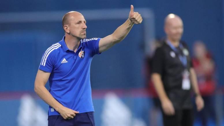 'Crvena zvezda? Ma samo nam je Legia bitna. Zadovoljan sam igrama, ne i našim rezultatima'