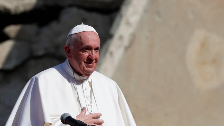 Papa Franjo odbio ostavku njemačkog nadbiskupa: 'Ponizno je priznao pogrešku'