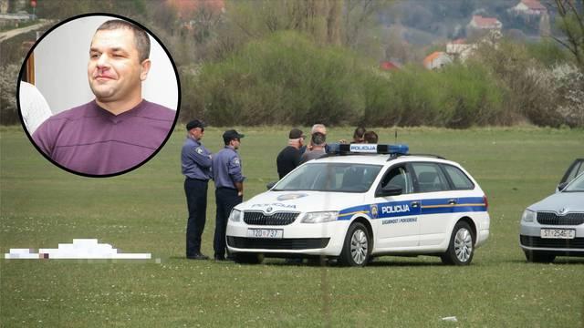 Smrt padobranca: Žan Ojdanić se nije pokušavao zaustaviti...