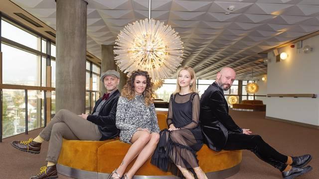 Grupe Pavel i Detour svirat će svim zaljubljenima u Lisinskom