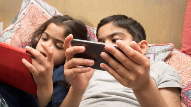 Opreza nikad dosta: Na webu kradu čak i dječje identitete