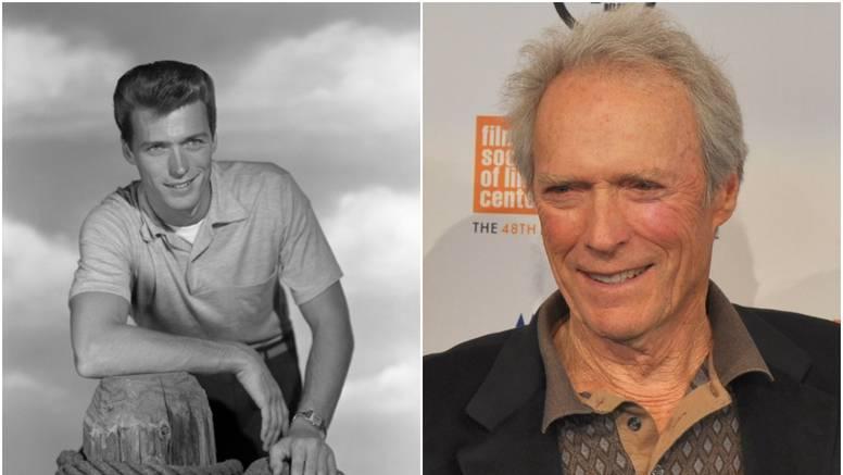 'Serijski ženskar' Clint Eastwood slavi 91. rođendan: Sedmero djece rodilo mu je čak pet žena