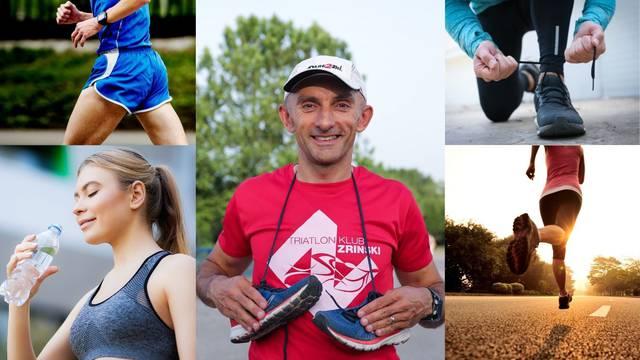 Vodič kroz trčanje: Oprema je bitna jer može spriječiti ozljede
