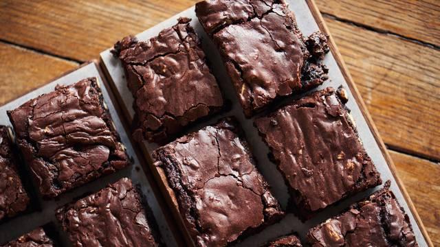 Najčešće pogreške koje ljudi rade kod pripreme browniesa