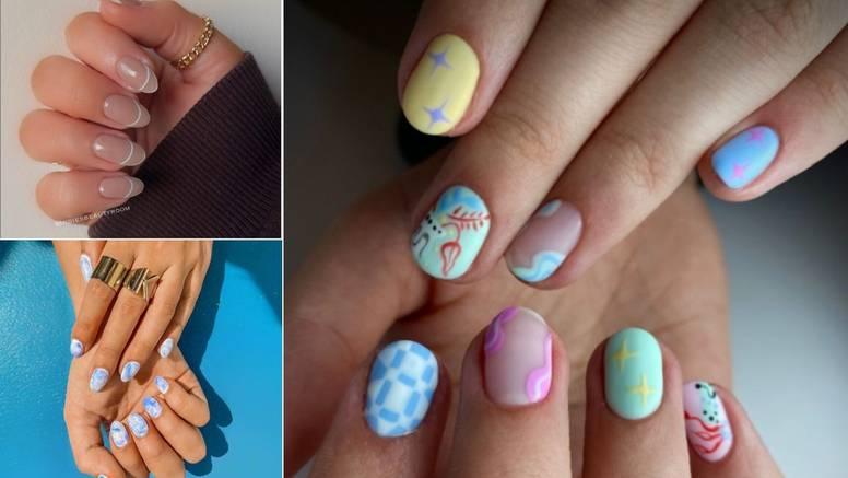 Trendovi u nail artu: Kako ove godine unikatno uljepšati nokte