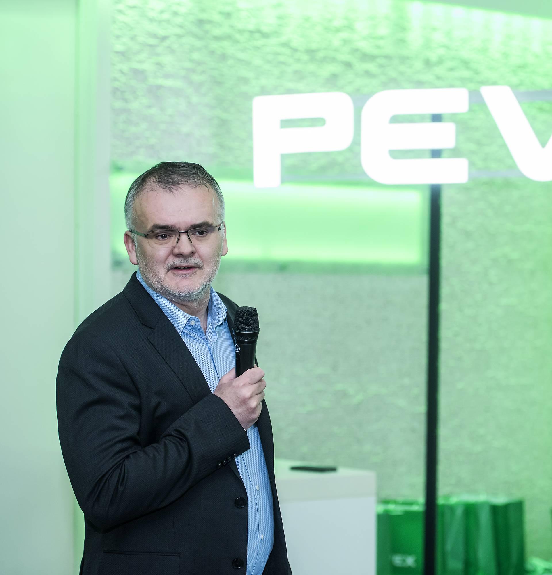 Tvrtka Pevec je postala Pevex, a evo koji su još noviteti