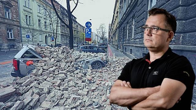 Vanđelić: 'Provedba obnove je neefikasna, obrađeno je samo 2,3 posto zahtjeva građana'