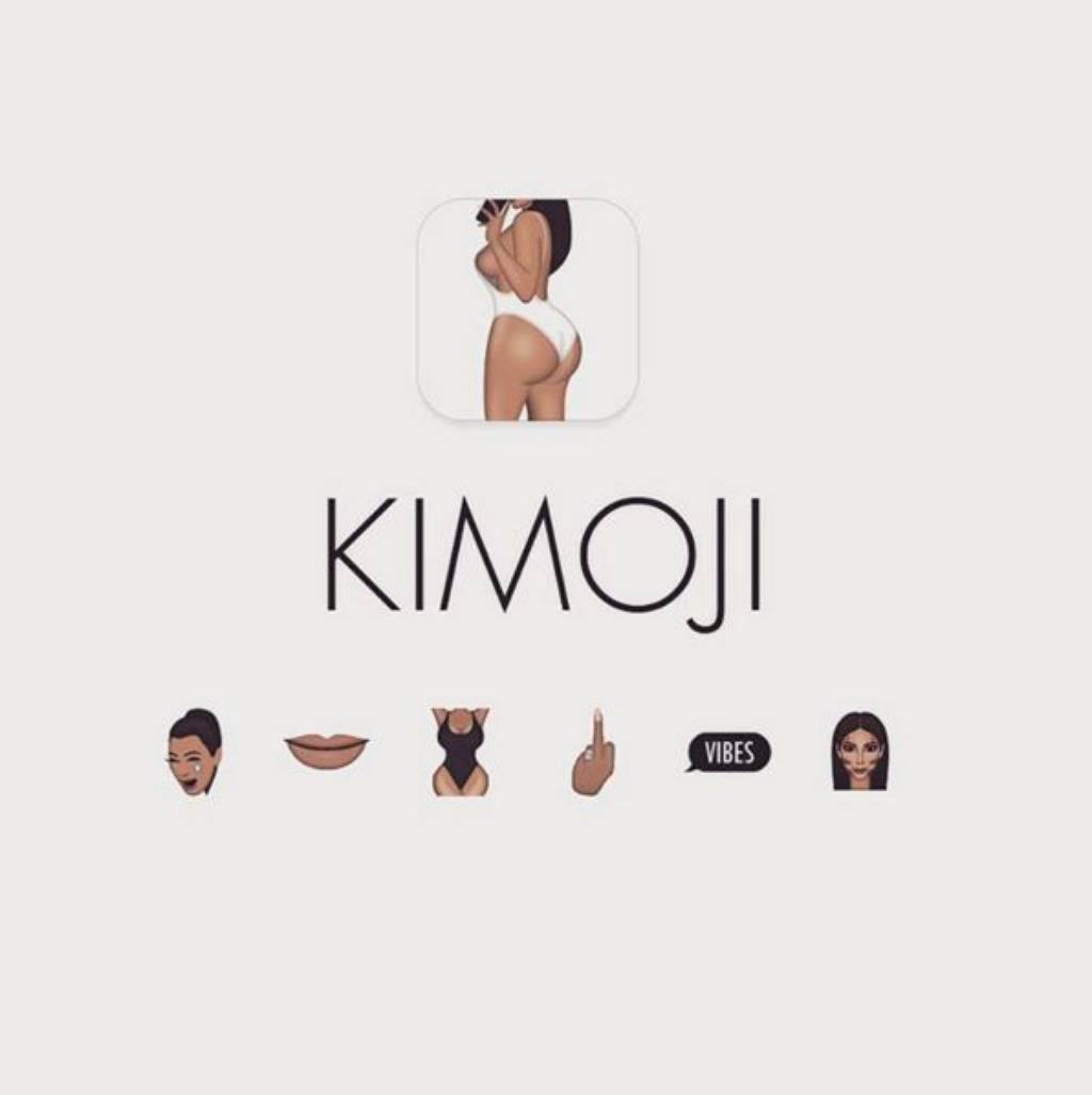 Instagram/Kim Kardashian