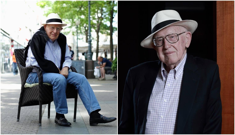 Slučajno je preživio Auschwitz: Iz logora izašao sa samo 30 kg