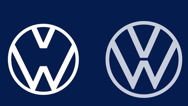 Važno je držati razmak, a zato je i Volkswagen promijenio logo