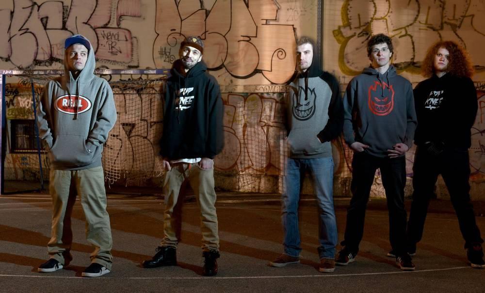 Dečki iz High5 otkrili što misle o popularnim (t)rap cajkama...