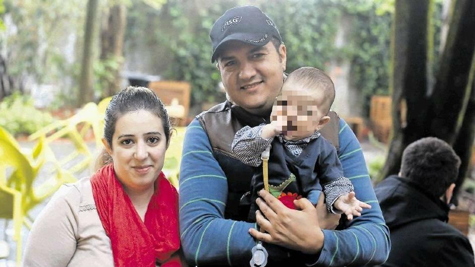 Deportirali obitelj u Hrvatsku, iako im je sin rođen u Sloveniji