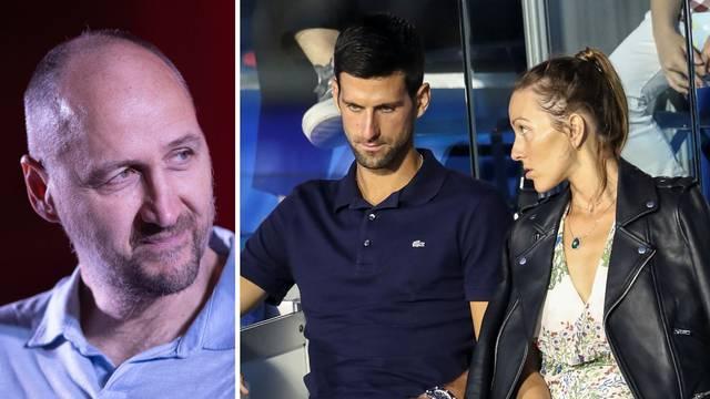 'Nevjerojatna je količina s*anja po Novaku, a čovik je napravija sve da pomogne Hrvatima...'