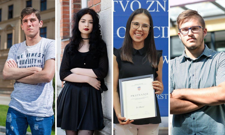 Tajna uspjeha najmaturanata: Rad, natjecanja i dobri učitelji