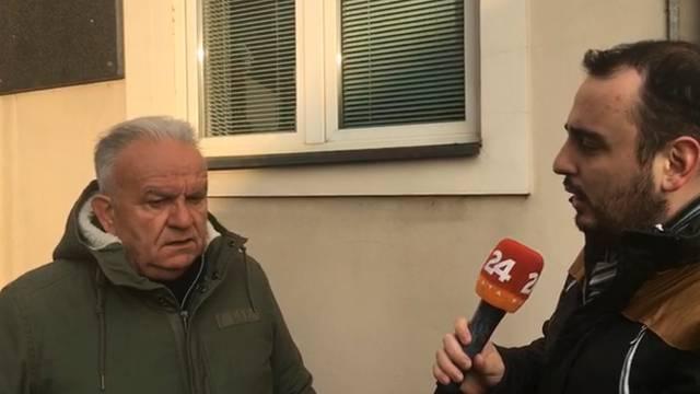 Dumbovićeva poruka: 'Lupit ćete nosom o plićak u Petrinji'