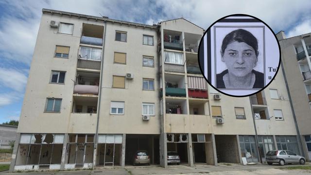 Tragedija u Benkovcu: Majka troje djece ugušila se od dima