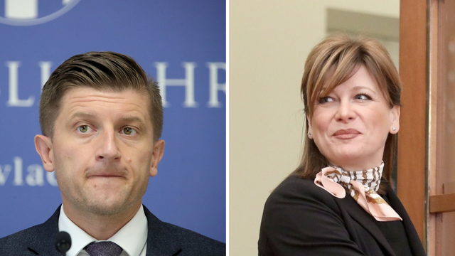 Vidović Krišto pokrenula inicijativu za Marićev opoziv