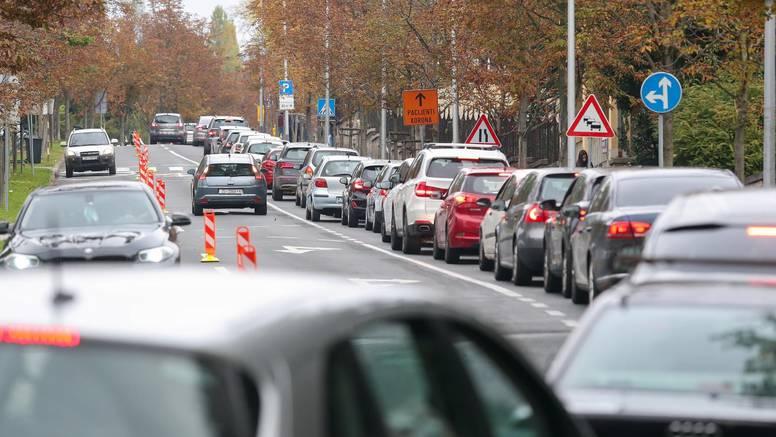 'Hitno nam osigurajte dodatna mjesta za testiranje u Zagrebu'