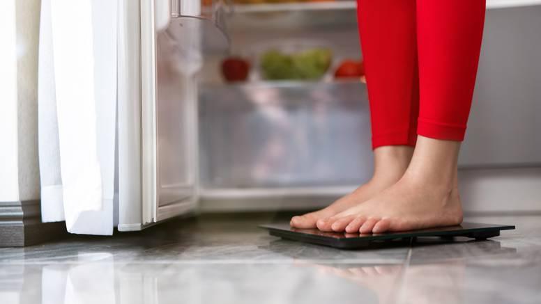 Kod gubljenja kilograma bitno je zapamtiti ove četiri stvari