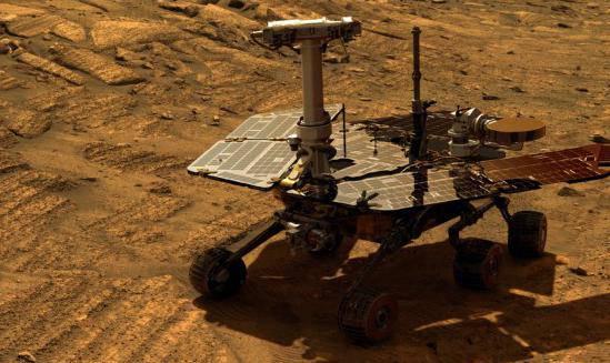 'Rover Opportunity je mrtav, s Marsa se ne javlja mjesecima'