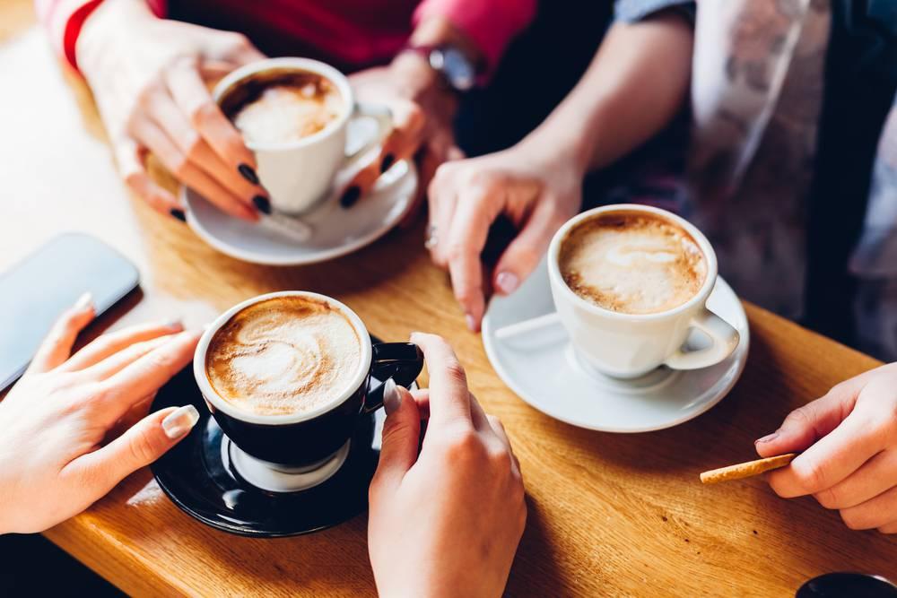 Znate li koliko vam jedna kava donosi mirovine?
