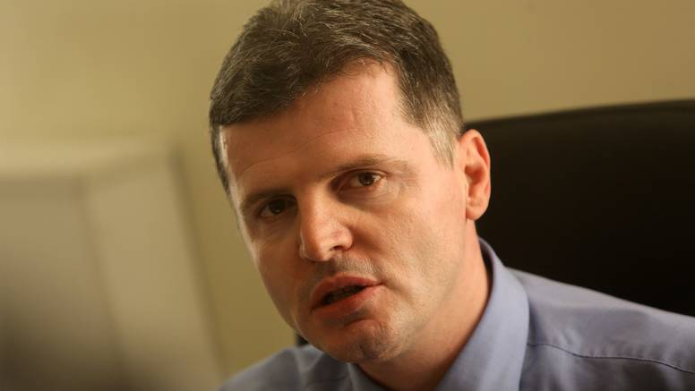Ministar zdravlja razmišlja o uvođenju poreza na slatkiše