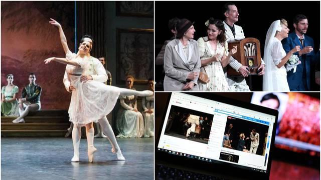 Širimo oduševljenje: Projekt s kazalištem je zadivio gledatelje