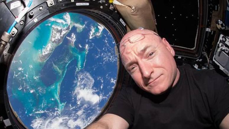 Astronauti su otkrili što im najviše nedostaje u svemiru