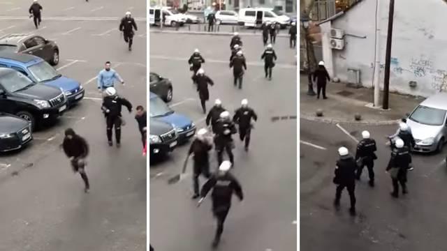 Neredi u susjedstvu! Crnogorci napali Poljake, vrijeđali policiju