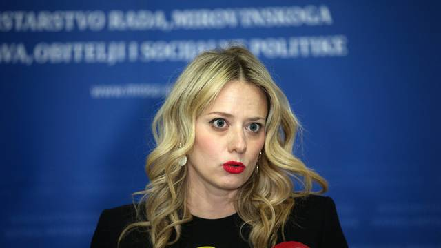Zagreb: Izjave nakon sastanka ministra Aladrovića i predstavnica inicijative Spasi me