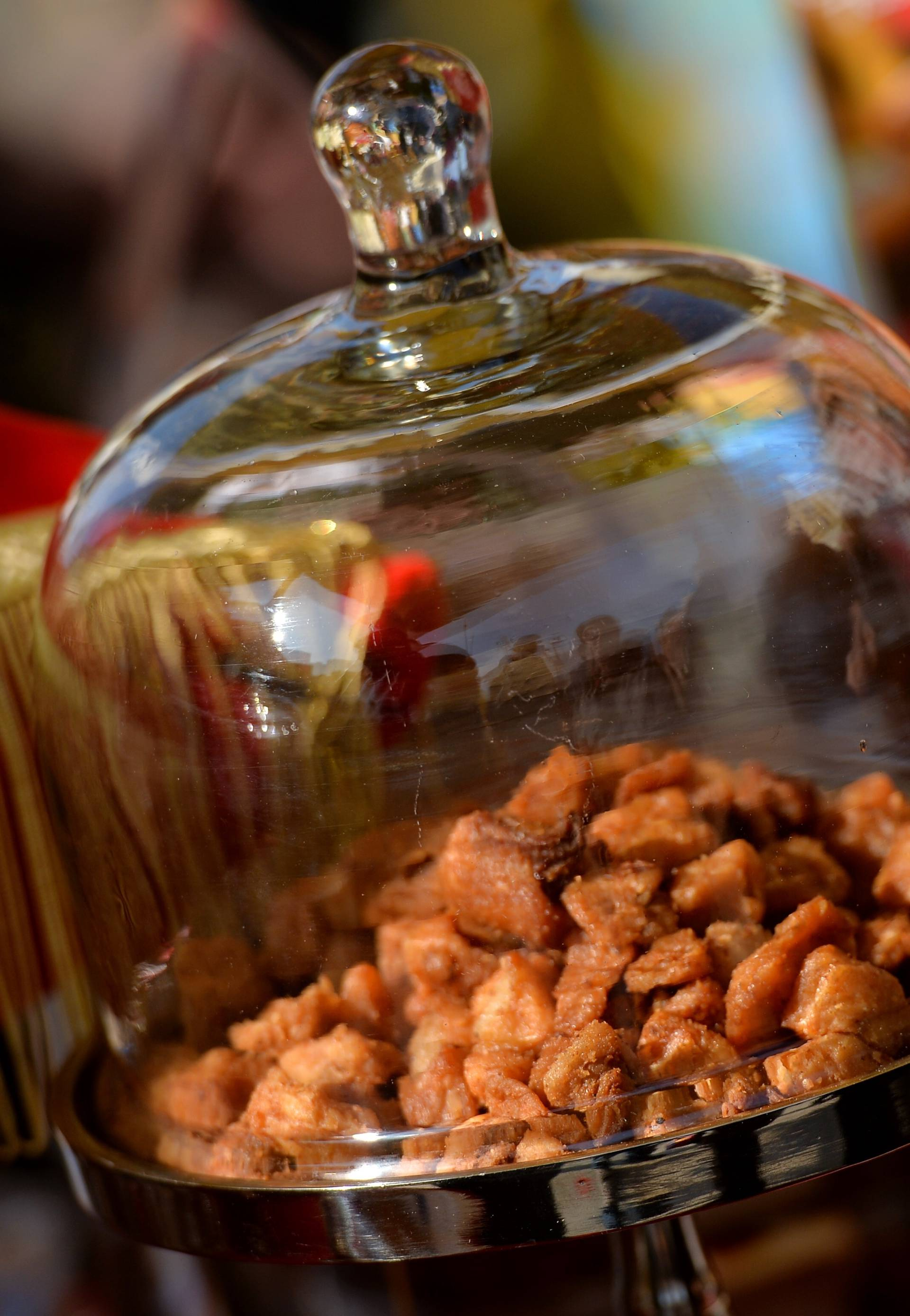 Čvarci skuplji od 200 kn zbog afričke svinjske kuge u Kini
