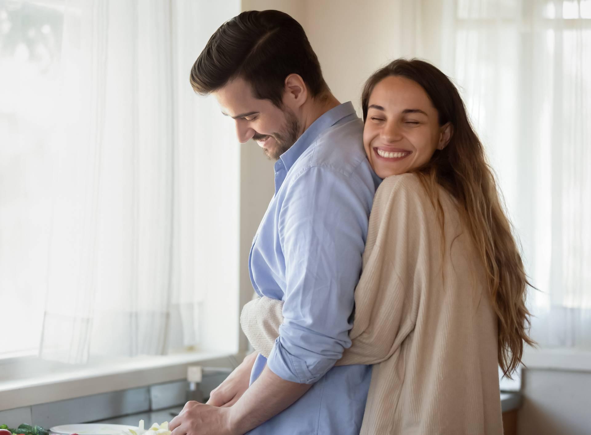 Ovih šest rečenica u vezi je važnije izgovarati od 'volim te'