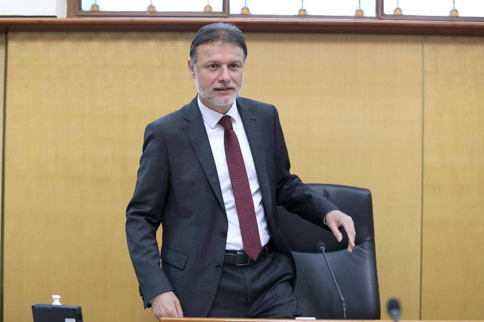 Zagreb: Sabor o imenovanju Zlate Hrvoje Šipek glavnom državnom odvjetnicom