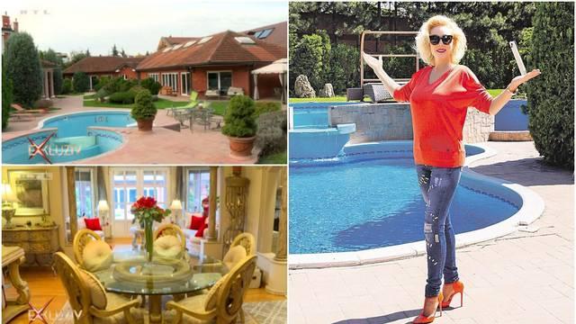 Brena luksuznu vilu iznajmljuje za vrtoglavih 7500 kn dnevno