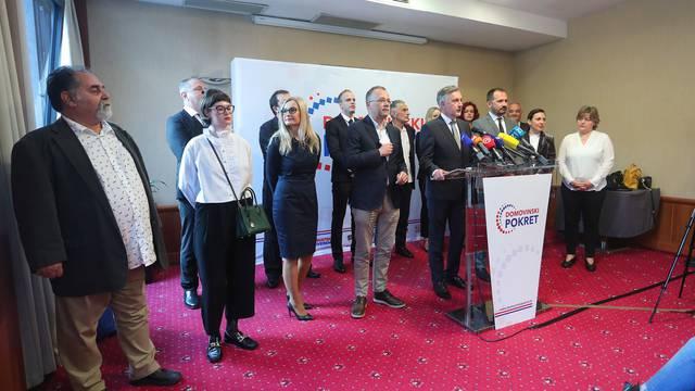 Škoro: 'Ja bih volio, želio i učinit ću sve da Plenković više ne bude premijer u Hrvatskoj'